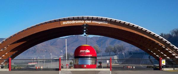 Autodromo del Mugello