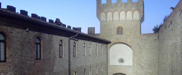 scarperia Da Visitare nei dintorni del Villino Albachiara